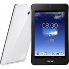 Tableta Asus MeMO Pad HD 7 ME173X, 7 inch IPS MultiTouch, Cortex A7 1.2GHz Quad Core, 1GB RAM, 16GB flash, Wi-Fi, Bluetooth, GPS,  Android 4.2, alb
