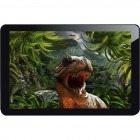Tableta InfoTouch Raptor 10, 10.1 inch PLS MultiTouch, Cortex A9 1.6GHz Quad Core, 1GB DDR3, 16GB flash, Wi-Fi, Bluetooth, Android 4.2.2 + Folie protectie + Casti + Cablu microUSB OTG