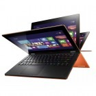 Lenovo 11.6'' IdeaPad Yoga 11s Pentium 2129Y 1.1GHz 4GB 128GB SSD Win 8 Orange