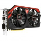MSI GeForce GTX 750 Ti GAMING Twin Frozr IV OC 2GB DDR5 128-bit