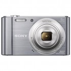 Sony Cyber-Shot DSC-W810 argintiu
