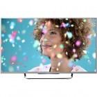 Televizor LED Sony Smart TV KDL-50W706B Seria W706 126cm argintiu Full HD