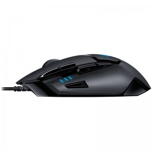 Mouse gaming Logitech G402 Hyperion Fury