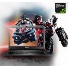 ASUS 17.3'' ROG G750JY, FHD, Procesor Intel® Core™ i7-4710HQ 2.5GHz Haswell, 24GB, 1TB + 2x 128GB SSD, GeForce GTX 980M 8GB, Black