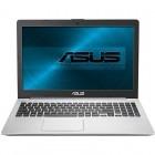 ASUS 15.6'' K555LN, FHD, Procesor Intel® Core™ i7-5500U 2.4GHz Broadwell, 8GB, 1TB, GeForce 840M 2GB, FreeDos, Dark blue