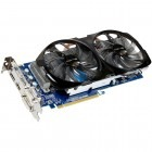Gigabyte Radeon R7 260X OC WindForce 2X 2GB DDR5 128-bit