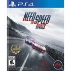 EA Games Need for Speed: Rivals pentru PlayStation 4