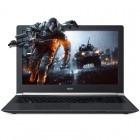 Acer 15.6'' Aspire VN7-591G-74QT, FHD, Procesor Intel® Core™ i7-4710HQ 2.5GHz Haswell, 8GB, 1TB + 8GB SSH, GeForce GTX 860M 2GB, Linux, Black