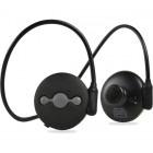 Avantree Over-Ear Jogger Pro Bluetooth Black - desigilat