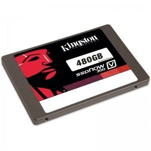 SSD Kingston SSDNow V300 480GB SATA-III 2.5 inch