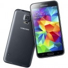 Samsung SM-G900F Galaxy S5 16GB 4G Black