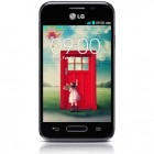 Smartphone LG L40 D160 4GB Black