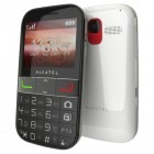 Alcatel One Touch 2001X Pure White