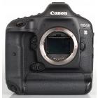 Canon EOS 1D Mark III body negru