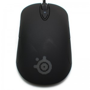 Mouse gaming SteelSeries Sensei RAW Rubber