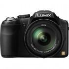 Panasonic Lumix DMC-FZ200 negru