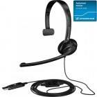 Sennheiser Over-Head PC 26 Call Control
