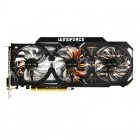 Gigabyte GeForce GTX 770 OC WindForce 3X 4GB DDR5 256-bit