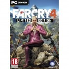 Joc Ubisoft Far Cry 4 - Limited Edition pentru PC