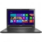 """Lenovo 15.6"""" IdeaPad/Essential G50-30, Procesor Intel® Pentium® N3530 2.16GHz, 4GB, 1TB, GMA HD, Win 8.1, Black"""