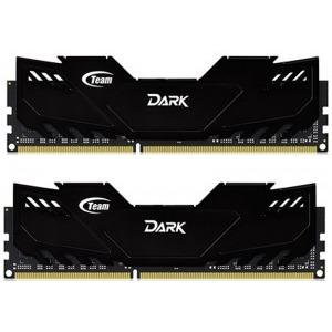 Memorie TeamGroup Dark Black 16GB DDR3 2400MHz CL11