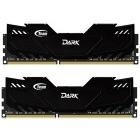 TeamGroup Dark Black 16GB DDR3 2400MHz CL11