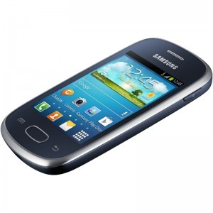 Samsung S5280 Galaxy Star Black