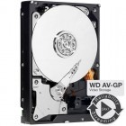 Hard disk WD AV-GP 2TB SATA-III IntelliPower 64MB