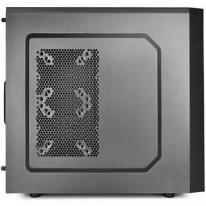 Carcasa Deepcool Tesseract BF black