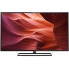 Televizor LED Philips Smart TV Android 32PFH5500/88 Seria PFH5500/88 negru 80cm Full HD