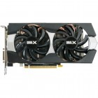 Placa video Sapphire Radeon R9 270X Dual-X OC 2GB DDR5 256-bit