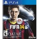 Joc EA Sports FIFA 14 pentru PlayStation 4