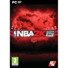 2K Games NBA 2K15 pentru PC