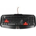 Tastatura gaming Tacens Mars Gaming MK1
