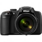 Nikon COOLPIX P600 Negru