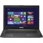 Notebook / Laptop ASUS 14' Pro Essential PU401LA, Procesor Intel® Core™ i5-4200U 1.6GHz Haswell, 4GB, 500GB + 16GB mSSD, GMA HD 4400, FingerPrint Reader, Win 8