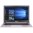 ASUS 13.3'' Zenbook UX303UA, FHD, Procesor Intel® Core™ i5-6200U (3M Cache, up to 2.80 GHz), 8GB, 128GB SSD, GMA HD 520, Win 10 Home, Rose