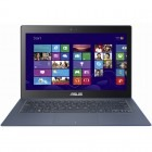 ASUS 13.3'' Zenbook UX302LG, FHD, Procesor Intel® Core™ i7-4500U 1.8GHz Haswell, 4GB, 750 + 16GB SSD, HD 4400, Win 8, Blue
