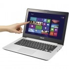 ASUS 13.3'' VivoBook S301LA, FHD Touch, Procesor Intel® Core™ i3-4010U 1.7GHz Haswell, 4GB, 1TB, GMA HD 4400, Win 8, Violet