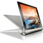 Lenovo Yoga 8 B6000, 8 inch IPS MultiTouch, Cortex A7 1.2GHz Quad Core, 1GB RAM, 16GB flash, Wi-Fi, Bluetooth, GPS, Android 4.2, Silver - desigilat