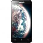 Smartphone Lenovo S580 Dual Sim Black