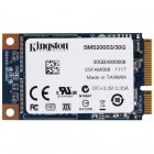 SSD Kingston SSDNow mS200 30GB mSATA