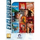 Ubisoft Far Cry + XIII + Rainbow Six Vegas pentru PC