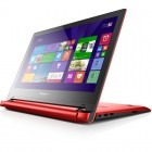 Lenovo 14'' IdeaPad FLEX 2 14, FHD, Procesor Intel® Core™ i5-4210U 1.7GHz Haswell, 4GB, 500GB HDD + 8GB SSH, GeForce 840M 2GB, Win 8.1, Red
