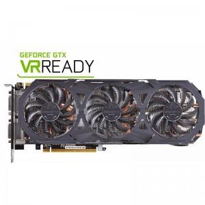Placa video GIGABYTE GeForce GTX 970 G1 GAMING 4GB DDR5 256-bit