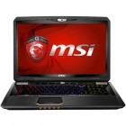 "Notebook / Laptop MSI 17.3"" GT70 2PE Dominator Pro, FHD, Procesor Intel® Core™ i7-4710MQ 2.5GHz Haswell, 16GB, 1TB + 128GB SSD, GeForce GTX 880M 8GB, Black"