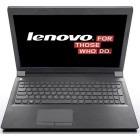 Lenovo 15.6'' Essential B5400, Procesor Intel® Core™ i5-4200M 2.5GHz Haswell, 4GB, 500GB, GeForce 820M 2GB, Fingerprint Reader, Grey