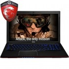 "Notebook / Laptop MSI 15.6"" GE60 2PC Apache, FHD, Procesor Intel® Core™ i7-4710HQ 2.5GHz Haswell, 8GB, 1TB, GeForce GTX 850M 2GB, Black"