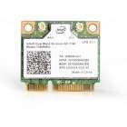 Intel Dual Band Wireless-AC 3160 1x1 + Bluetooth