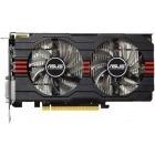 Placa video ASUS Radeon R7 250X 2GB DDR5 128-bit